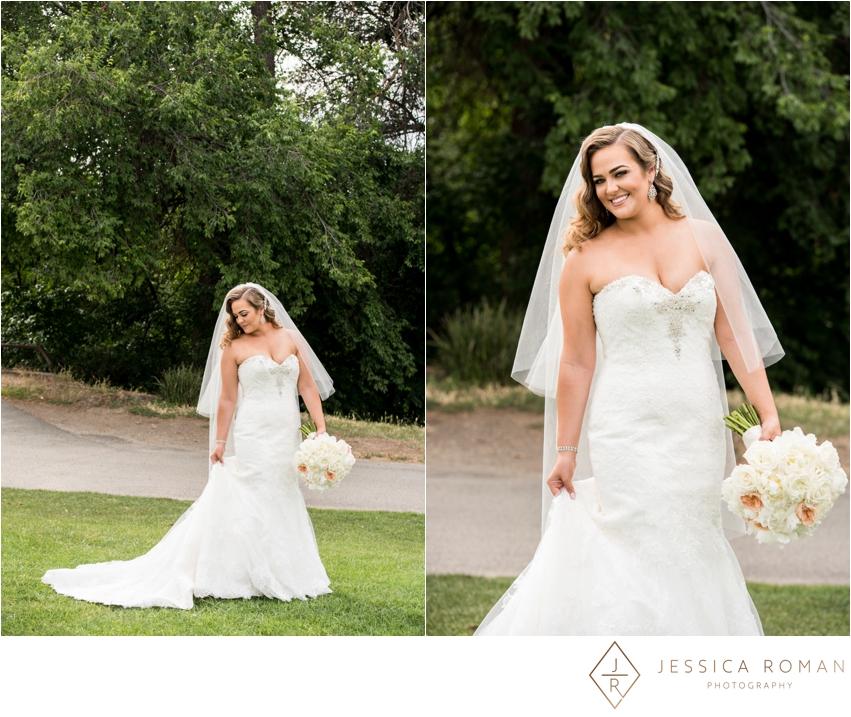 Haggin Oaks Golf Club Wedding Photographer | Jessica Roman Photography | Sacramento Wedding | 12.jpg