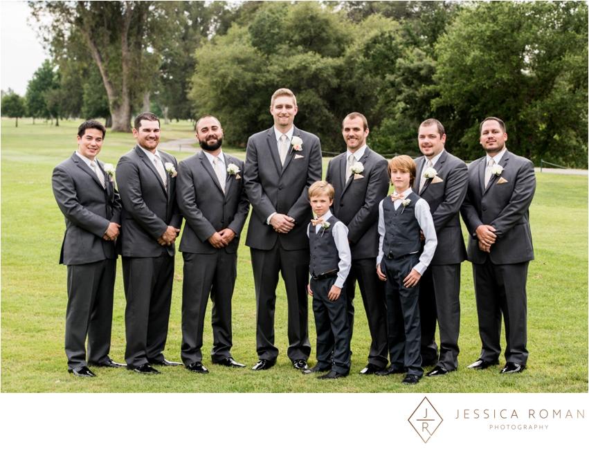 Haggin Oaks Golf Club Wedding Photographer | Jessica Roman Photography | Sacramento Wedding | 16.jpg