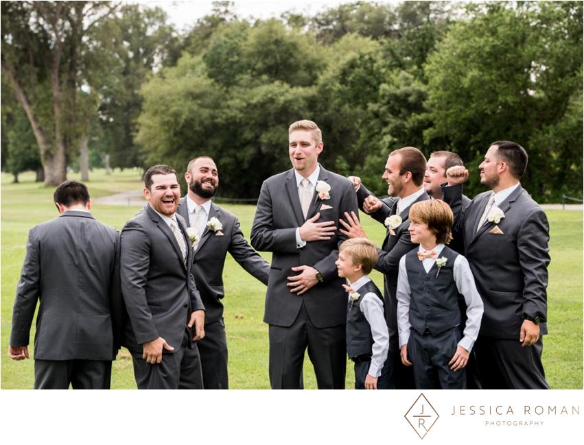 Haggin Oaks Golf Club Wedding Photographer | Jessica Roman Photography | Sacramento Wedding | 17.jpg
