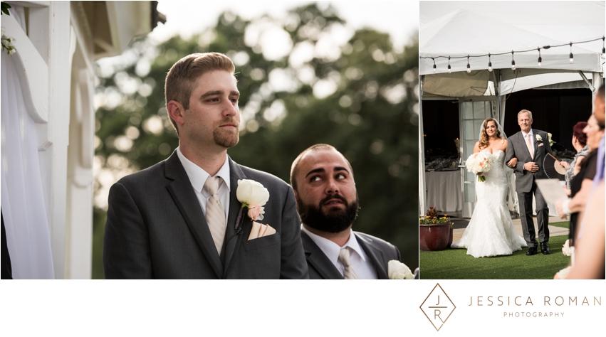 Haggin Oaks Golf Club Wedding Photographer | Jessica Roman Photography | Sacramento Wedding | 20.jpg
