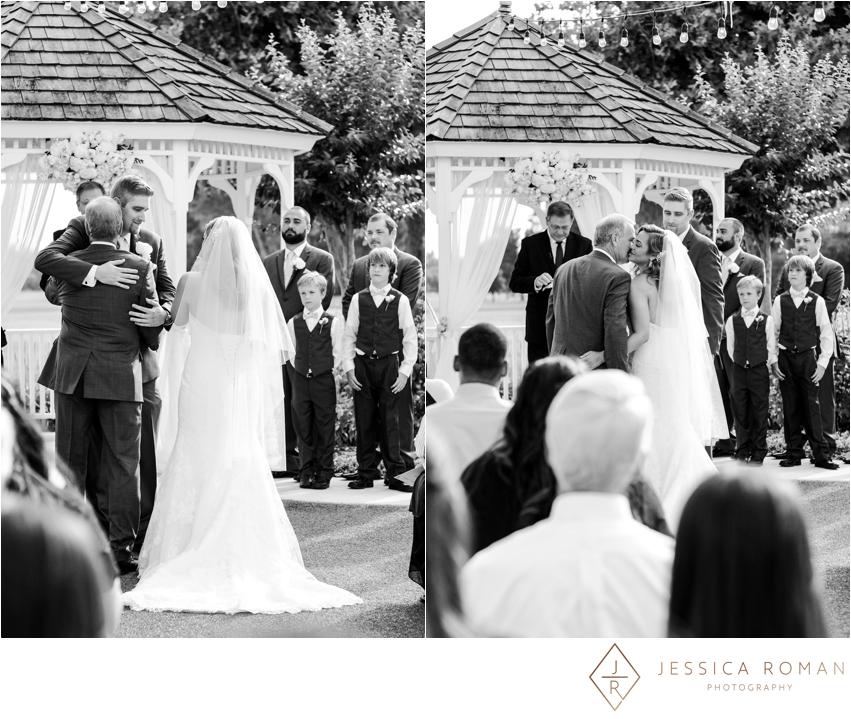 Haggin Oaks Golf Club Wedding Photographer | Jessica Roman Photography | Sacramento Wedding | 22.jpg