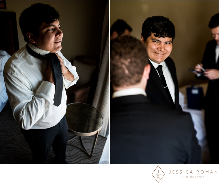 Westin and Scott's Seafood Wedding Photographer | Jessica Roman Photography | 009.jpg