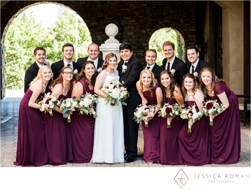 Westin and Scott's Seafood Wedding Photographer | Jessica Roman Photography | 017.jpg