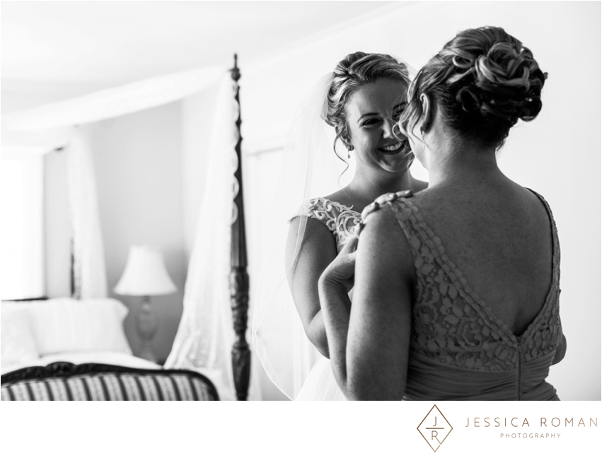 Monte Verde Inn Wedding Photographer | Jessica Roman Photography | Sacramento Wedding Photographer | 13.jpg