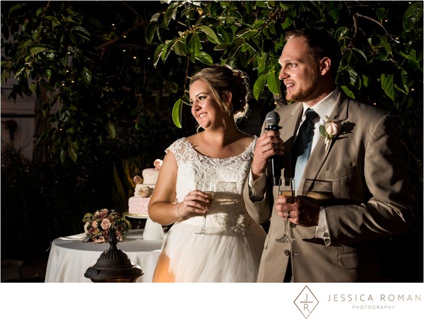 Monte Verde Inn Wedding Photographer | Jessica Roman Photography | Sacramento Wedding Photographer | 54.jpg