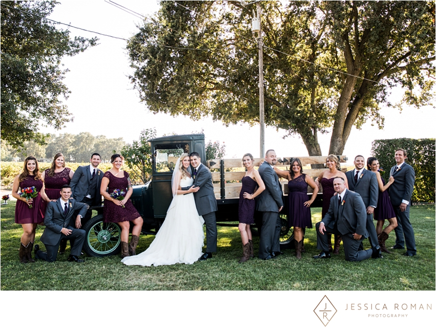 Sacramento Wedding Photographer | Wilson Vineyards Wedding Photographer | Jessica Roman Photography | Turco Blog  043.jpg