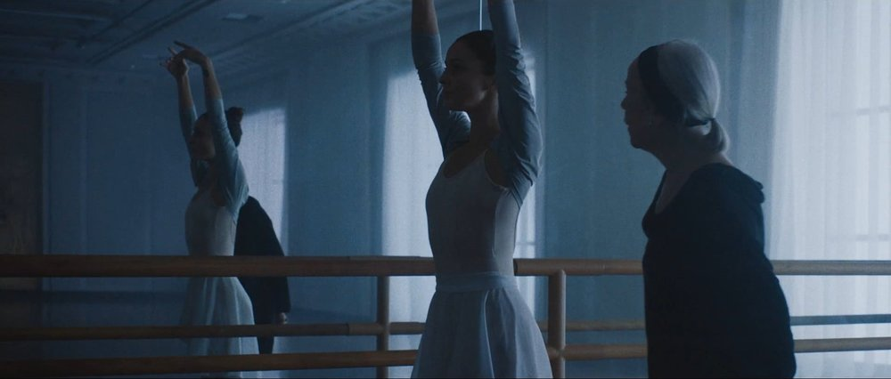 Honda  Ballet
