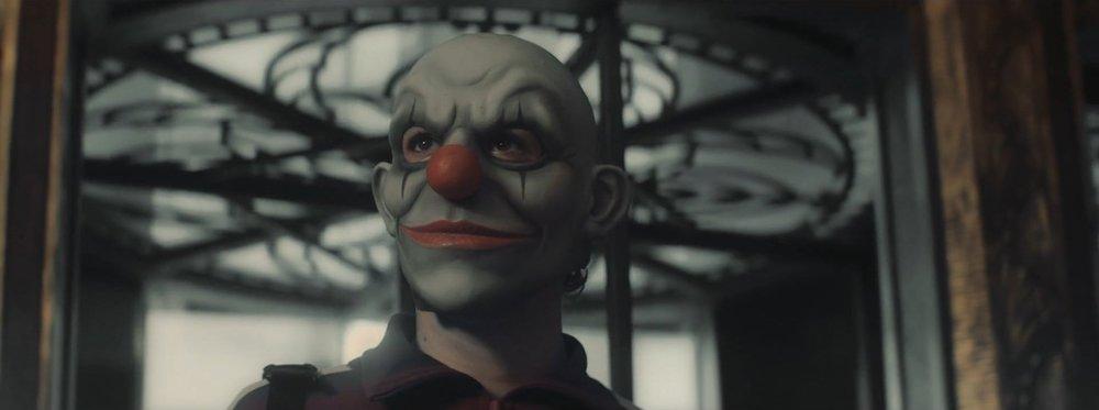 FTA  Clown