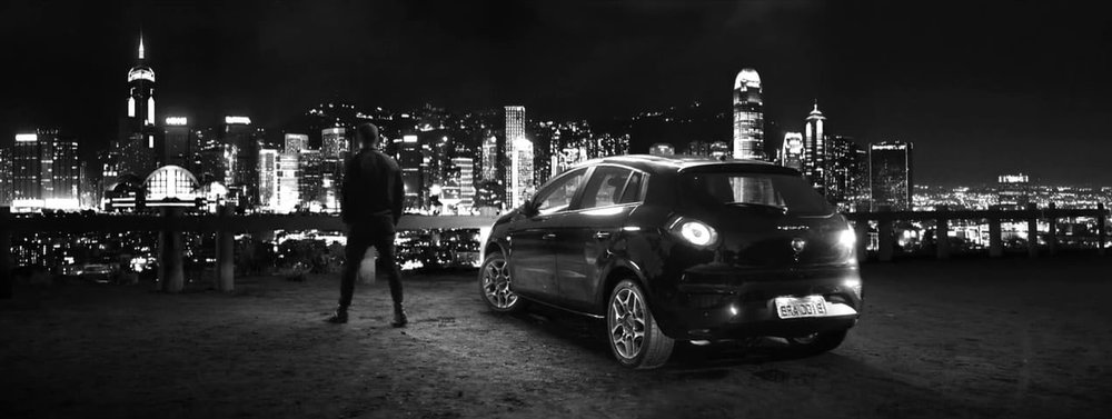 "Fiat ""Noir"""