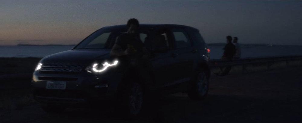 """Land Rover """"DNA da Aventura"""""""