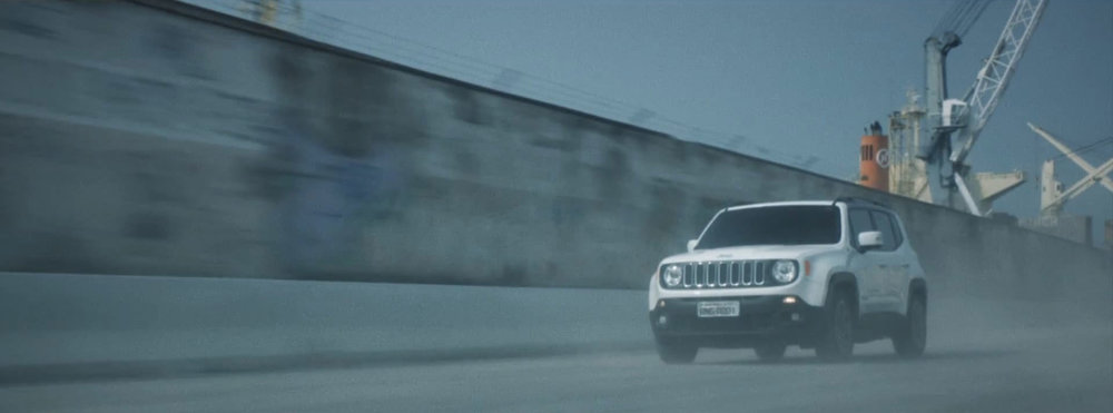 "Jeep ""Razões"""