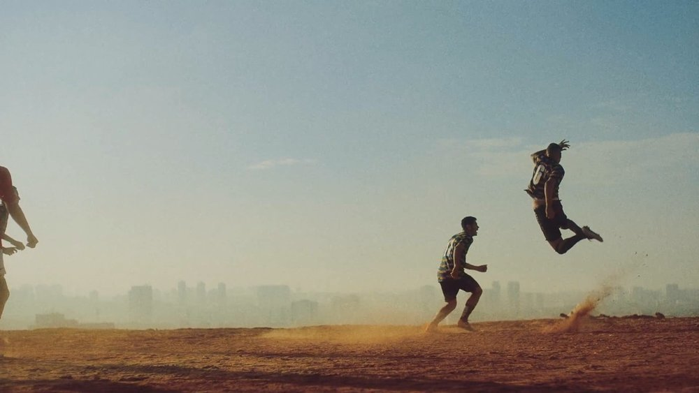 Copy of Nike Brasileiragem
