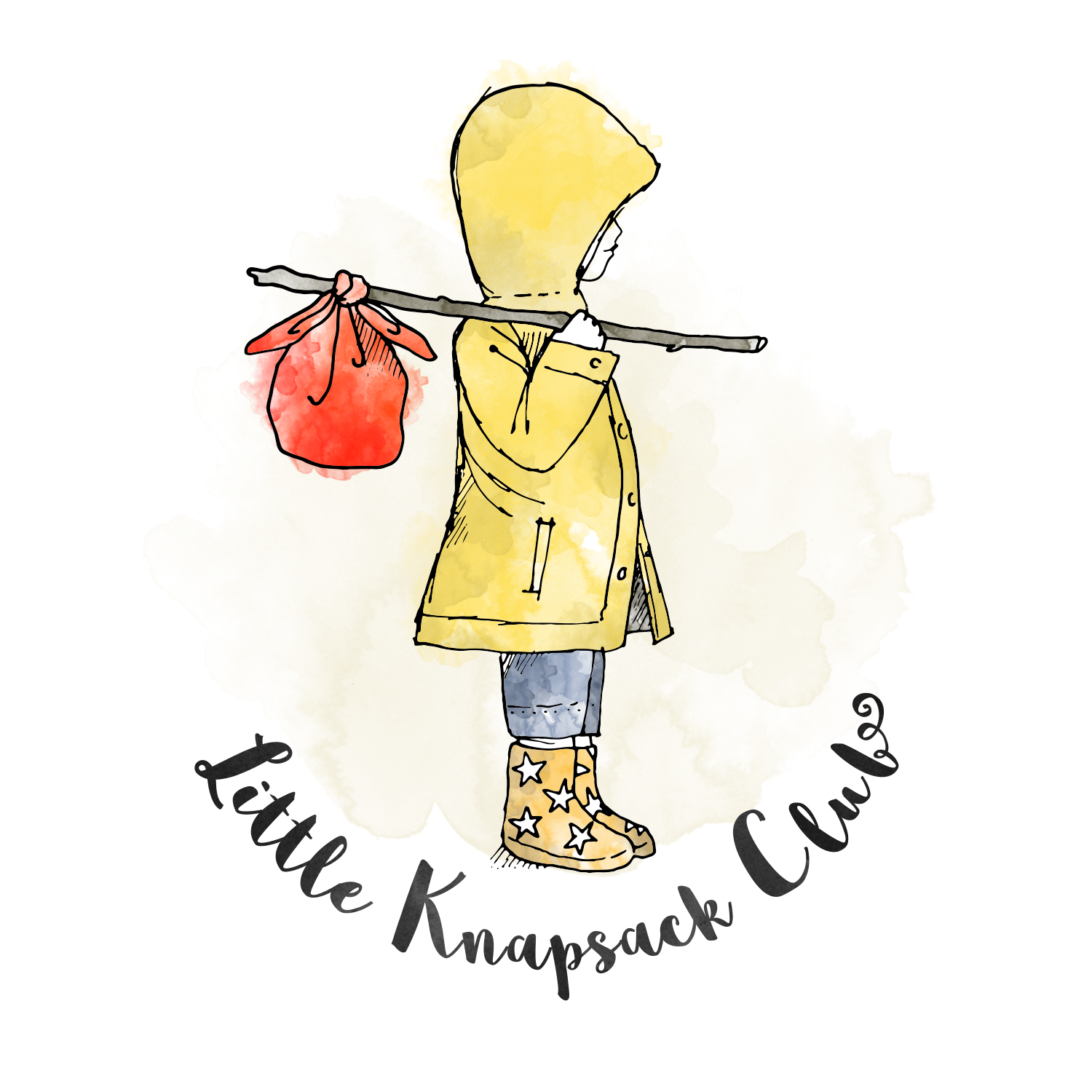 Little Knapsack Club