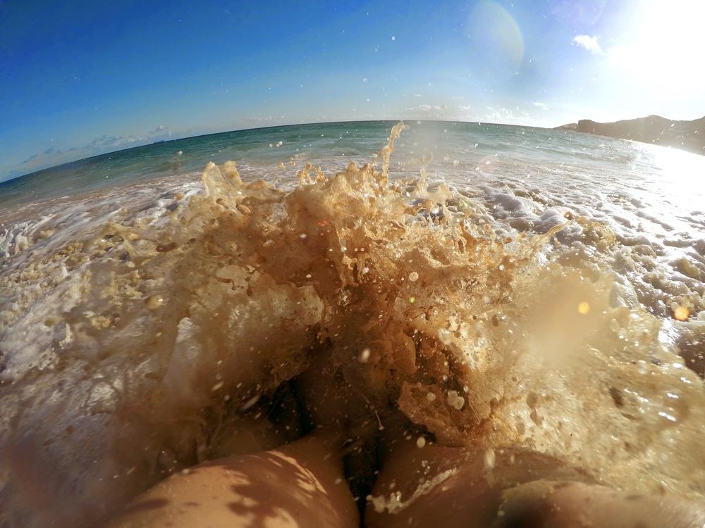 WaveSplash