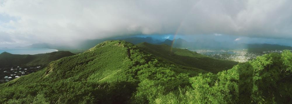 Kailua Rainbow