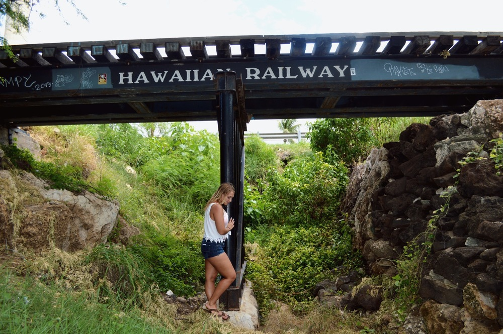 Hawaiian Railroad