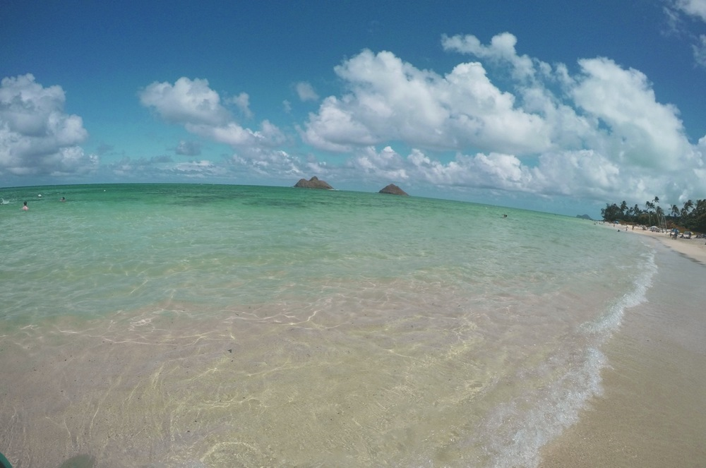 Top 5 Things on Oahu Island Tour + SaltWaterVibes