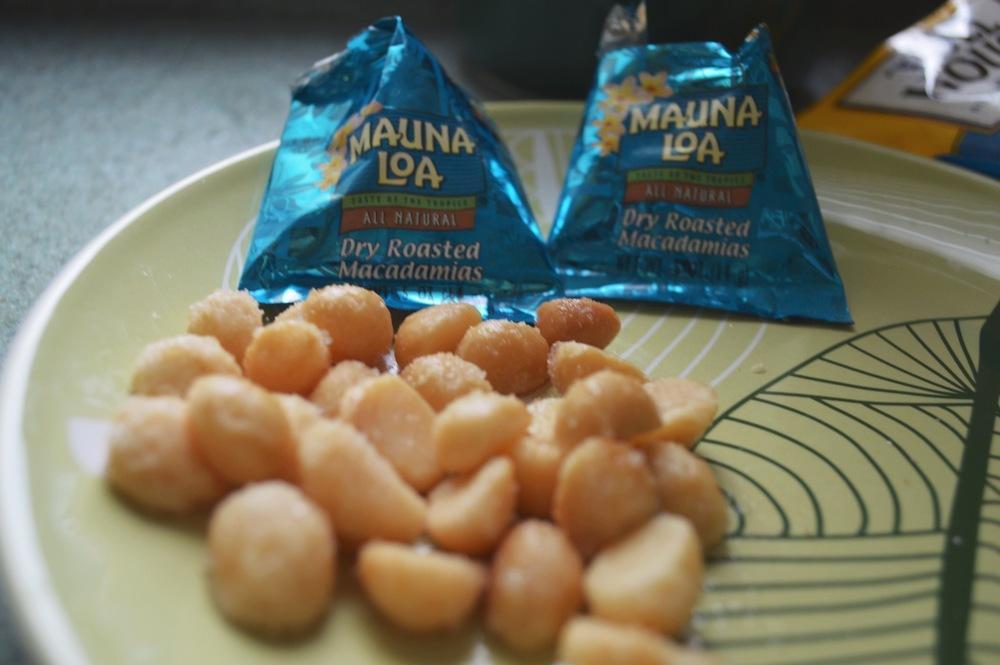 Mauna Loa Mac Nuts