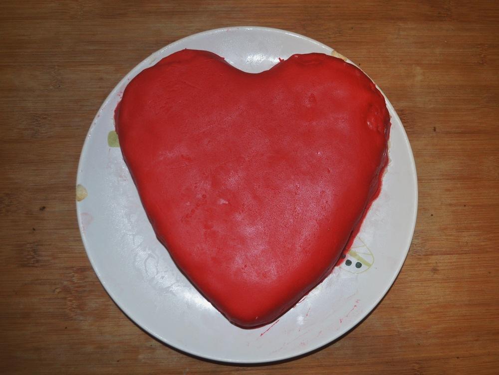 Best Vanilla Cake + Salt Water Vibes