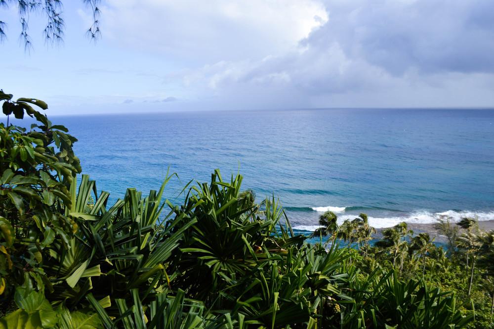 Na Pali Coast + SaltWaterVibes
