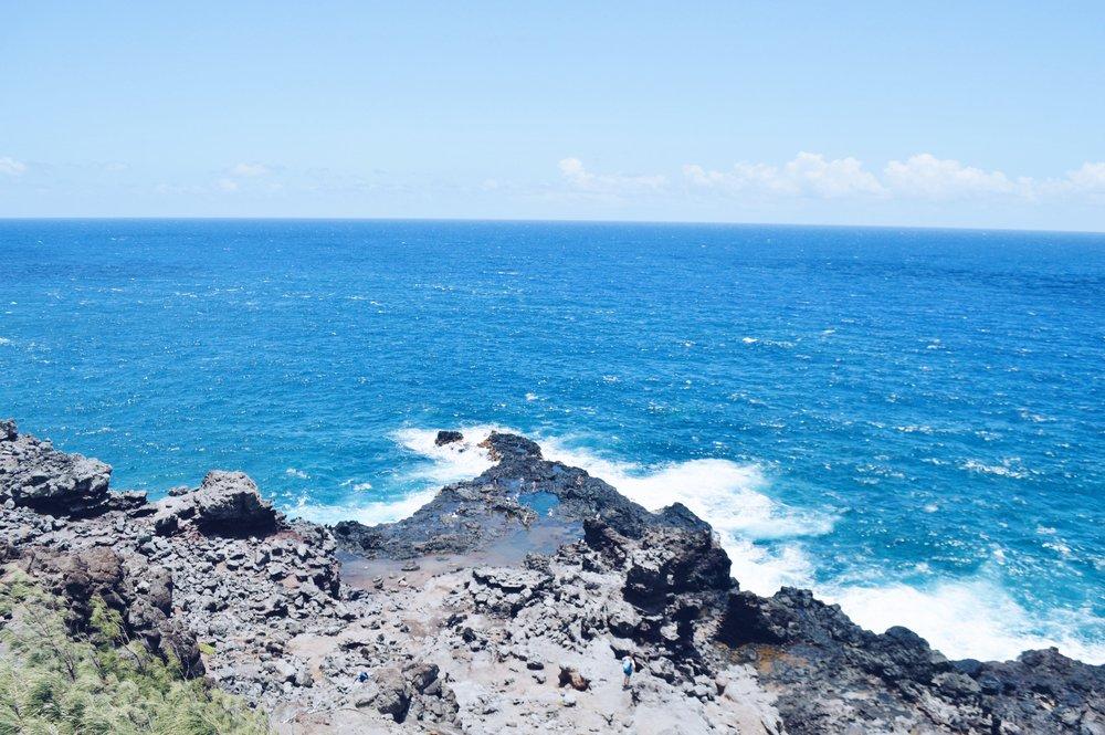 Top 5 Adventures on Maui, SaltWaterVibes, Things to do On Maui, Road To Hana, Nakalele Blowhole, Swim with Turtles, Bamboo Forest Hike, Olivine Tidepool Maui, Hawaii