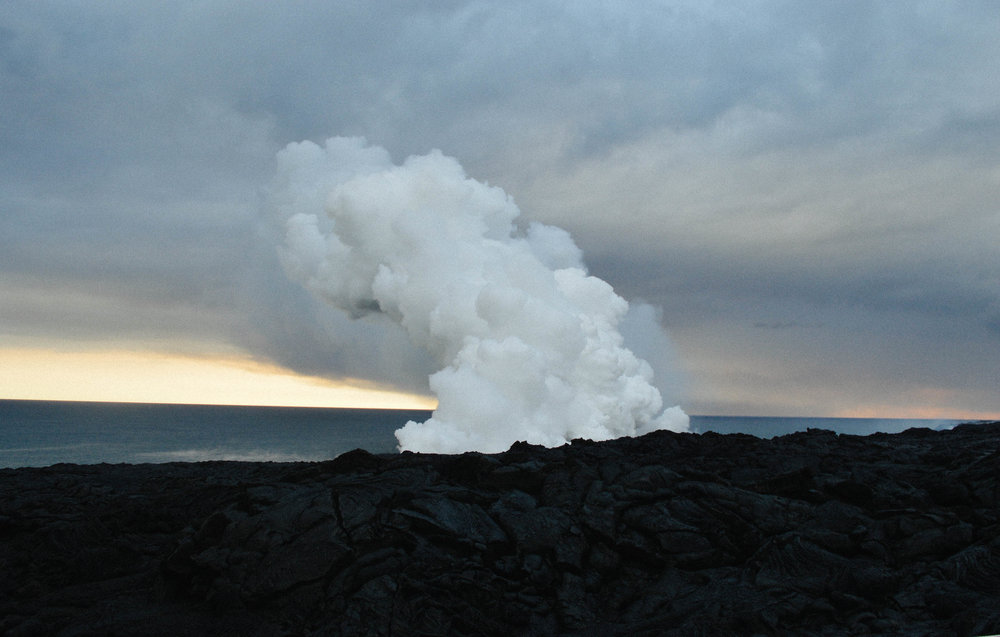See active lava Big Island, Big Island Hawaii, Volcano National Park, Bike to Lava, SaltWaterVibes, Lava, Active Volcano