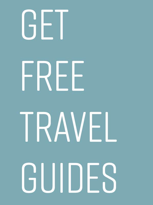 Free Travel Guides + SaltWaterVibes