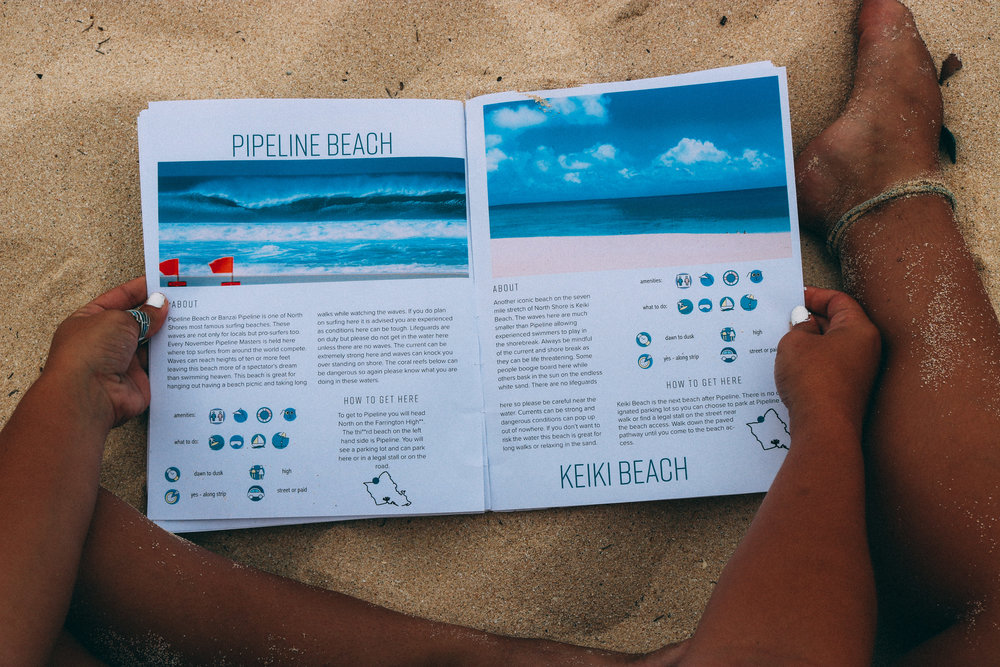 The Adventurer's Guide to Oahu, Oahu, Hawaii, Hawaii Adventures, Oahu Adventures, Oahu beaches, Oahu hikes, Oahu Eats, Insider's guide to Oahu, epic Hawaii, E-book, Pre-order