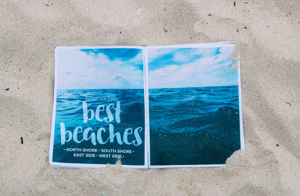 The Adventurer's Guide to Oahu + SaltWaterVibes