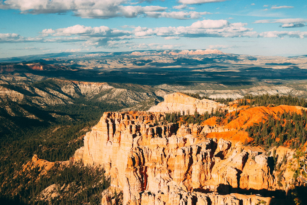 Bryce National Park + SaltWaterVibes