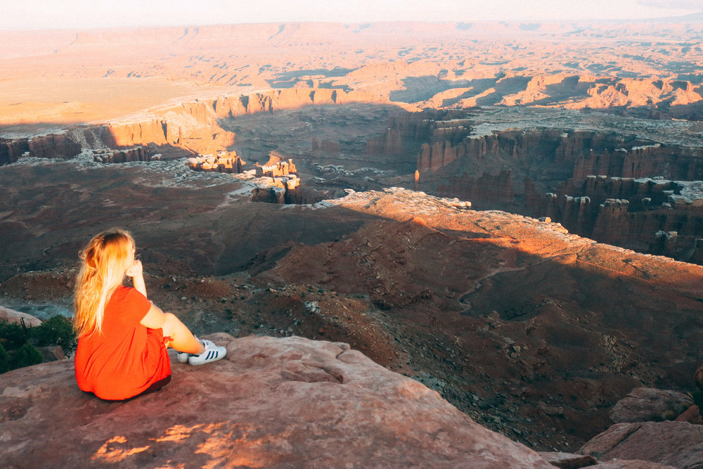 Canyonlands National Park, US National Park, What to do in Canyonlands, What to do in Canyonlands National Park, Visiting Canyonlands National Park, Visiting Utah, National Parks in Utah, Utah, SaltWaterVibes, Fifty by Fifty, 59 US National Parks, Seeing all 59 National Parks, US National Park Service