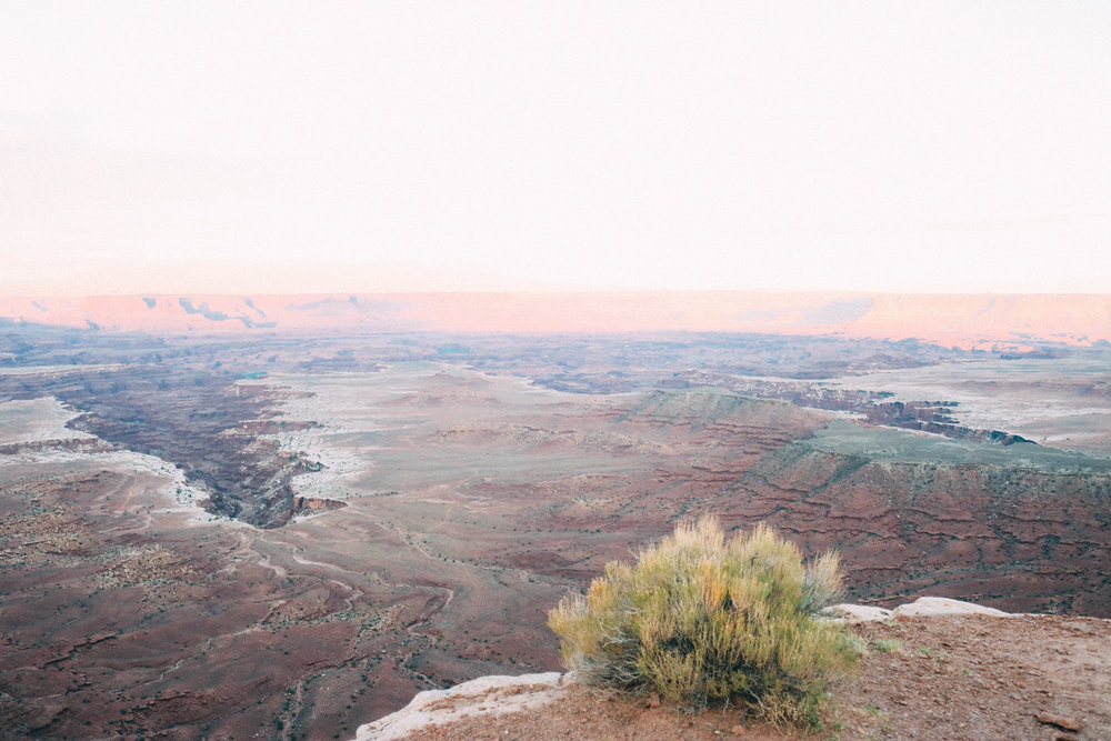 Canyonlands National Park + SaltWaterVibes