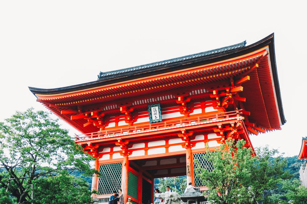 Japan | SaltWaterVibes