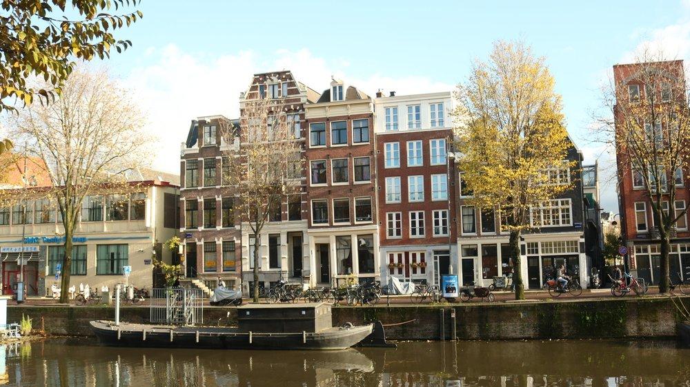 netherlands -