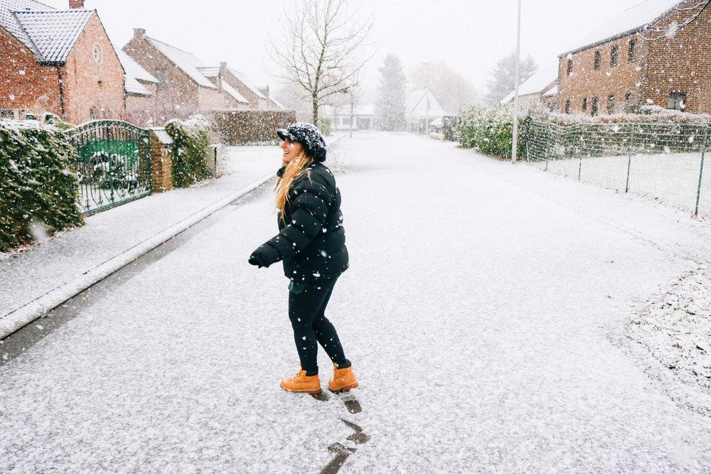 Belgium | SaltWaterVibes