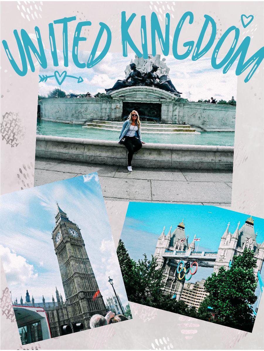 United Kingdom + SaltWaterVibes