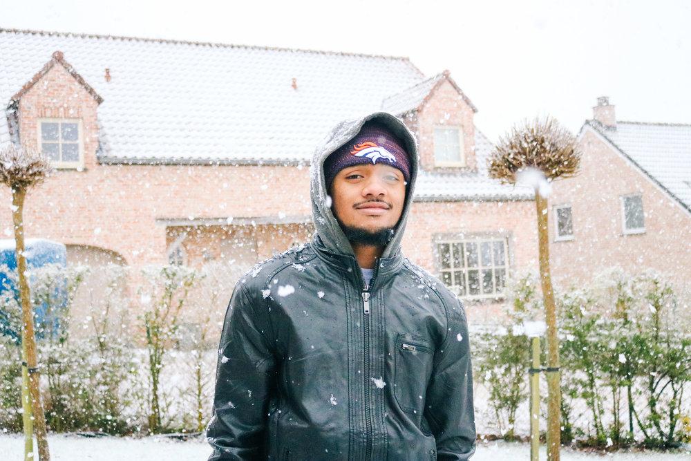 Life in Belgium + SaltWaterVibes