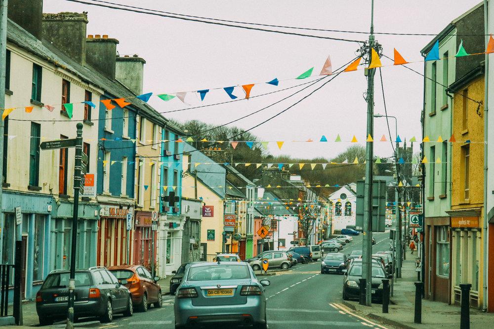 Ireland | SaltWaterVibes