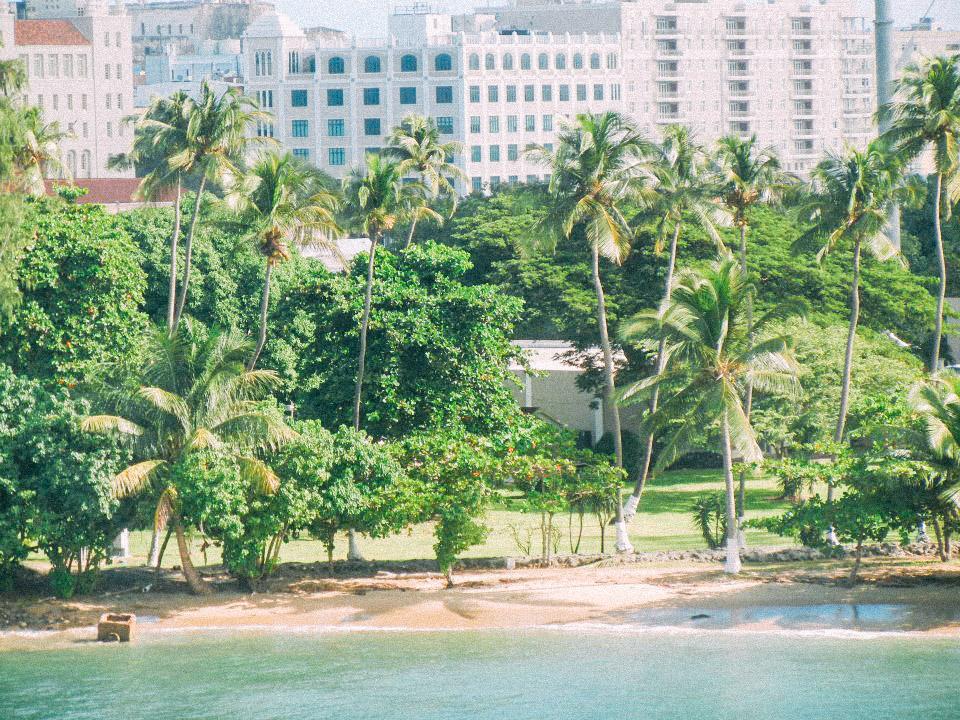 puerto rico -