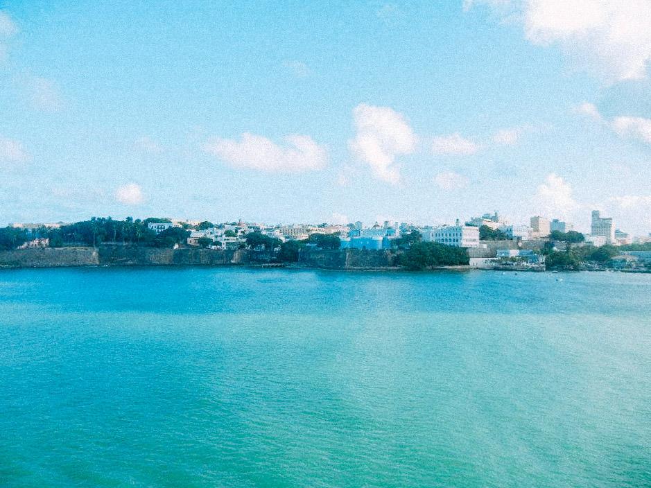 bahamas -
