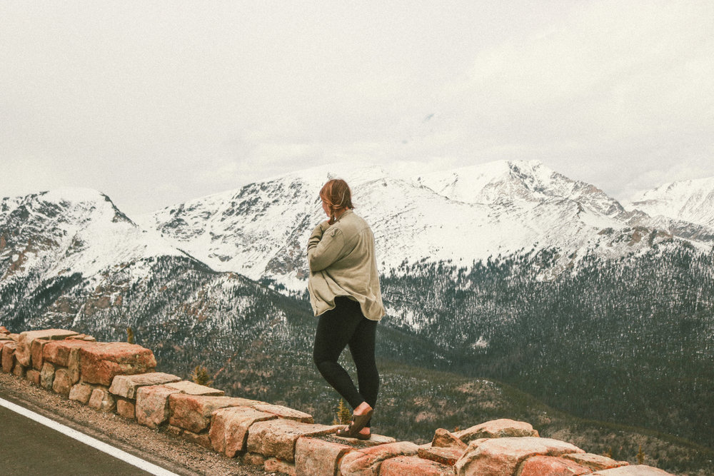 What To Expect From Rocky Mountain National Park | SaltWaterVibes