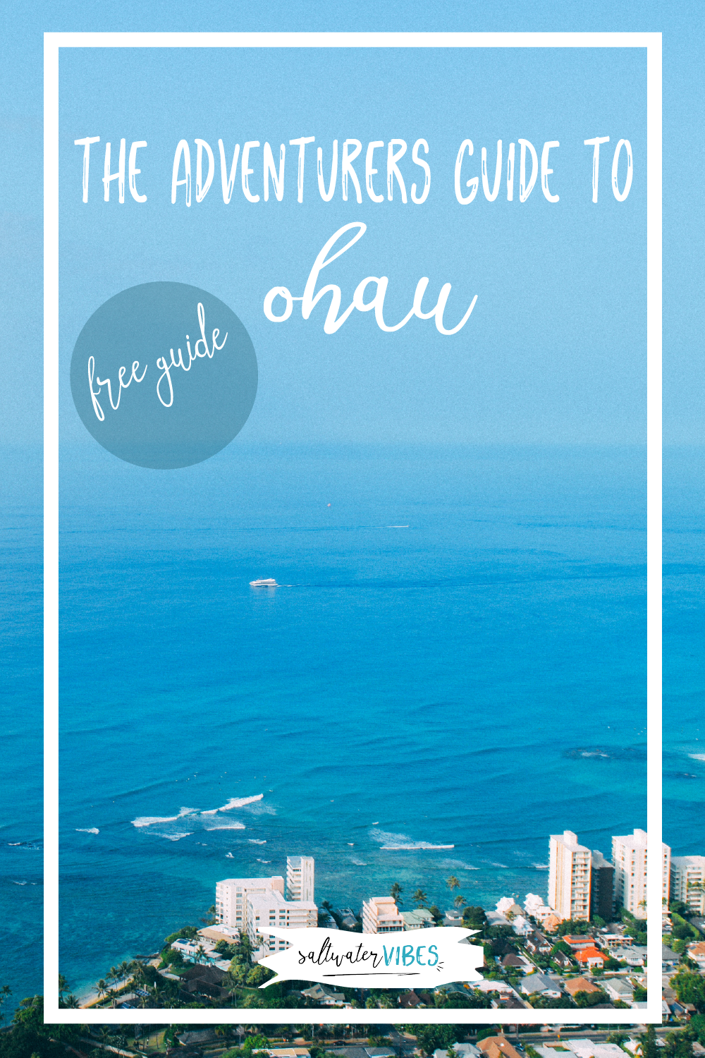 Ultimate Guide To Road to Hana | SaltWaterVibes