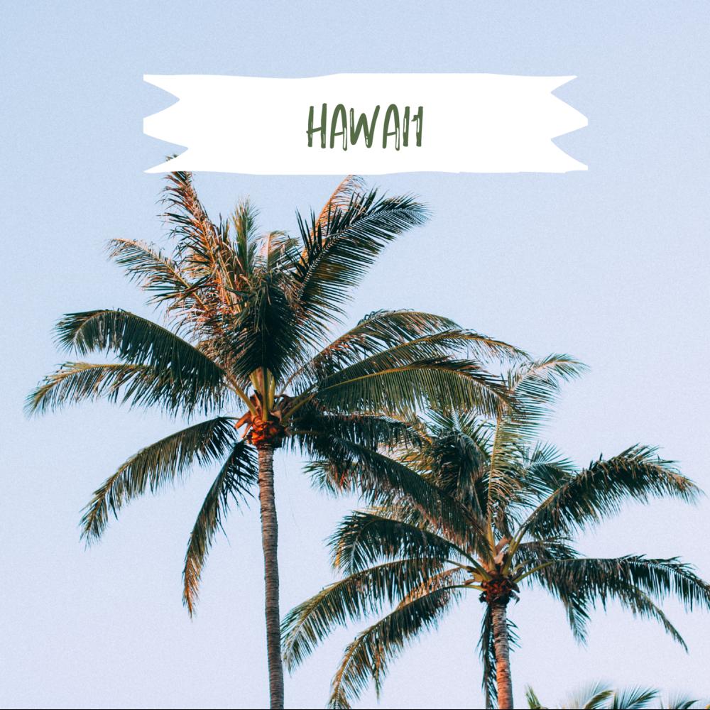 Hawai'i | SaltWaterVibes