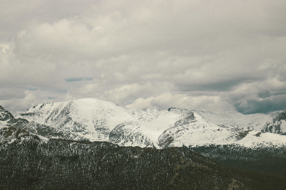 Rocky Mountain National Park | SaltWaterVibes