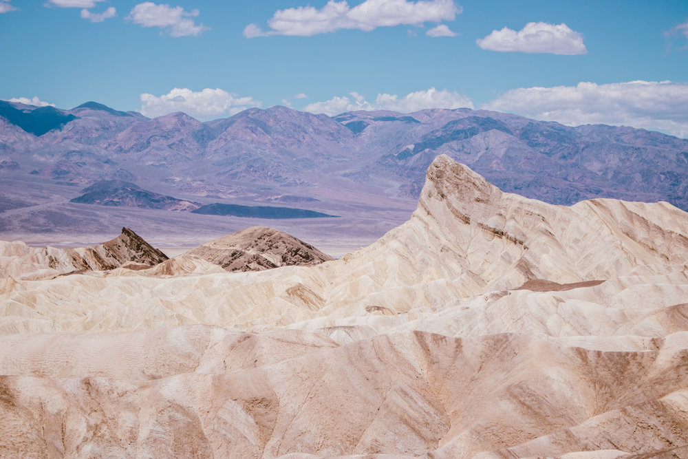 Death Valley National Park | SaltWaterVibes