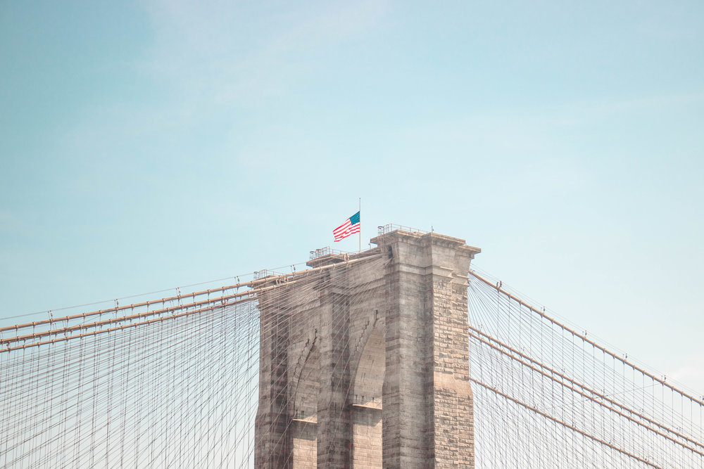 10 Things You Must Do In New York City | SaltWaterVibes