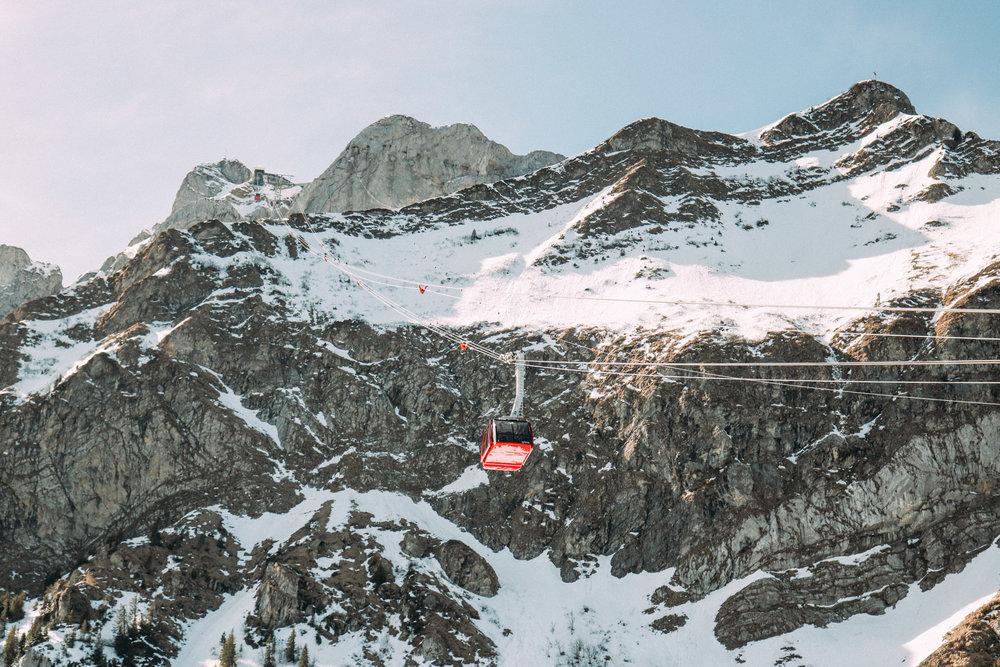 Mt. Pilatus Switzerland | SaltWaterVibes
