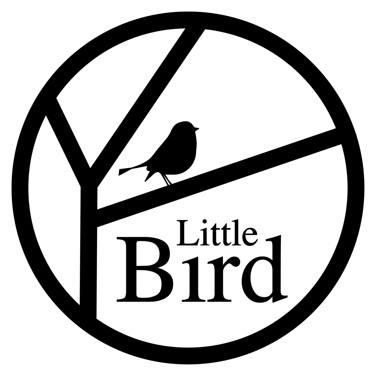 Menu — Little Bird
