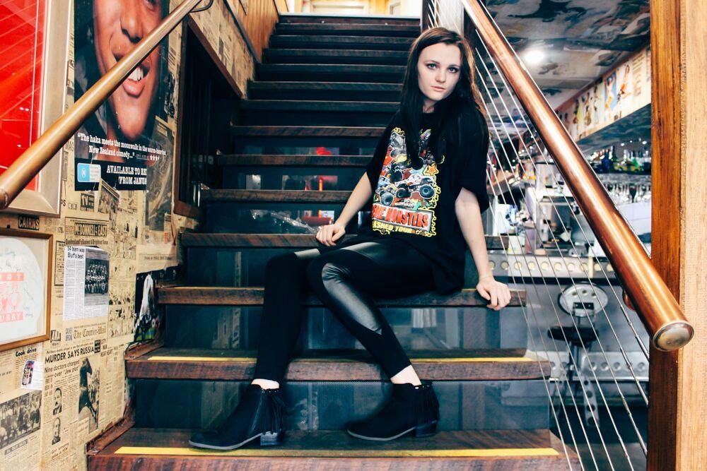 Fashion Styling: Cherie Harmony  Creative Direction: Cherie Harmony  Photography: Cherie Harmony  Model: Ayla