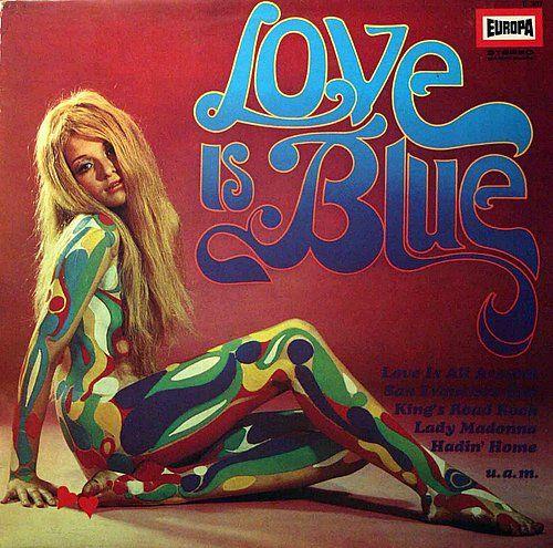 Record Cover Art